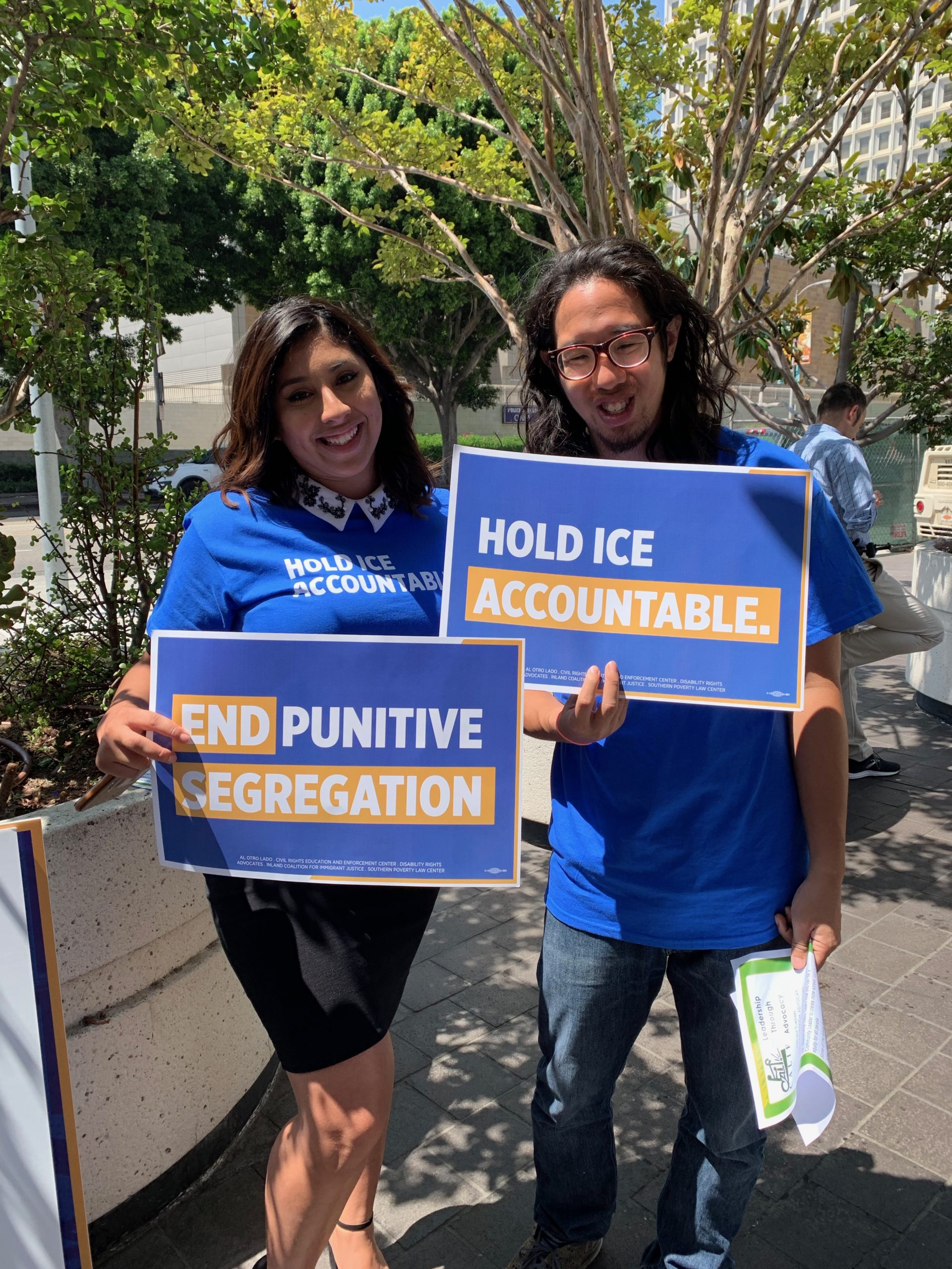 Inland Empire Coalition for Racial Justice